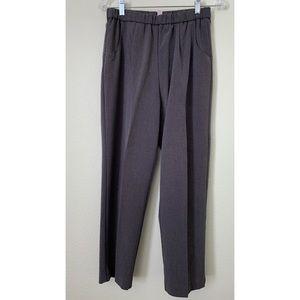 Vintage JM collection grey pants
